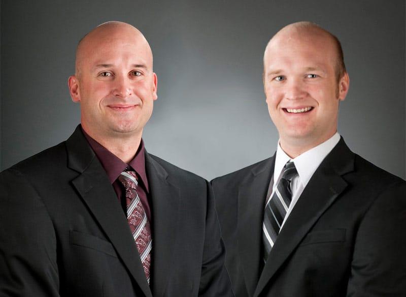 Chiropractors in Elkhorn NE Garett and Bryan Mack